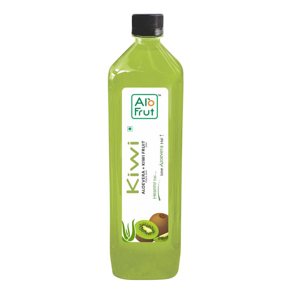 Alo Frut Aloevera + Kiwi Fruit Drink