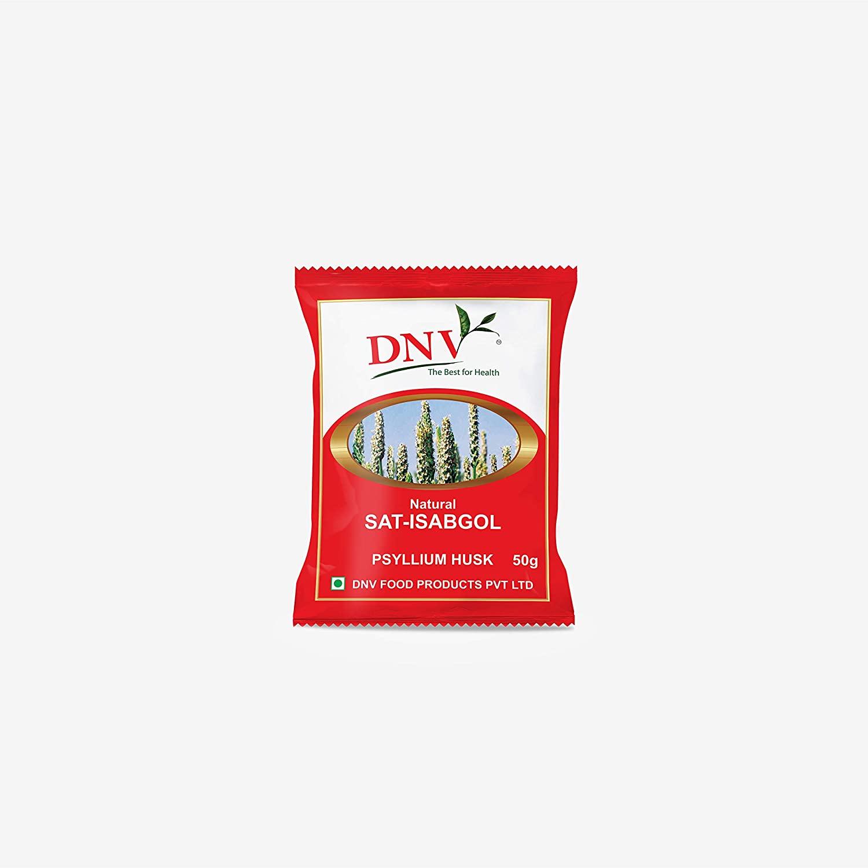 DNV Natural Care Isabgol Bhusi