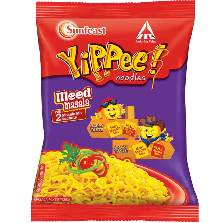 Sunfeast Yippee Mood - Masala Noodle