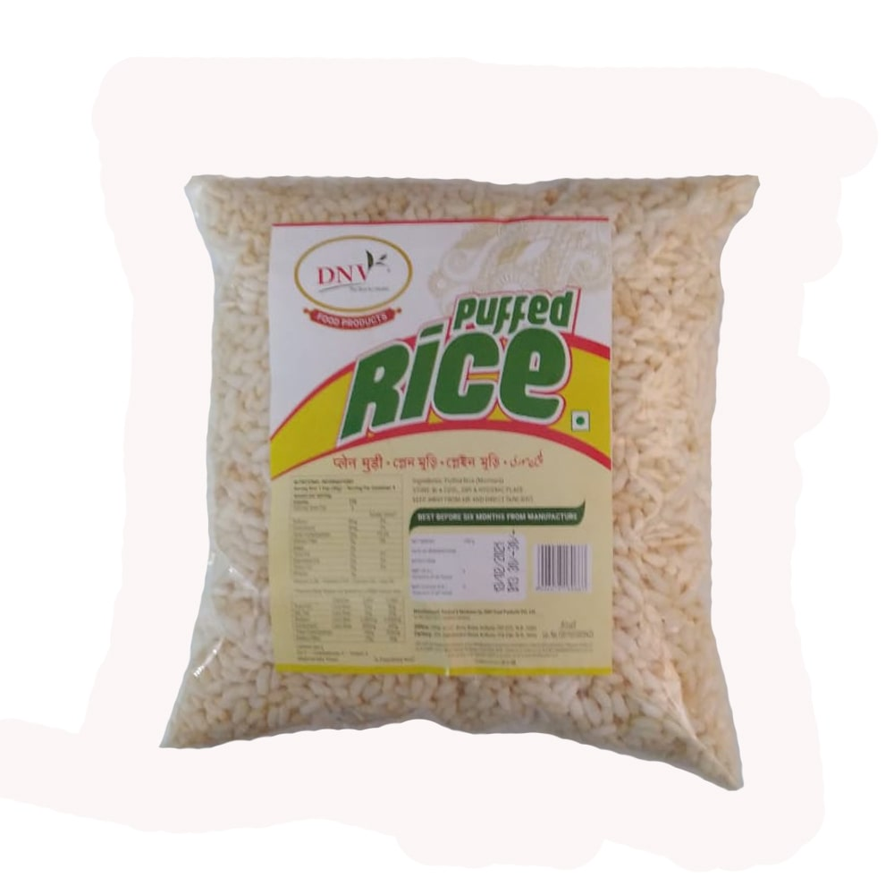 DNV Puffed Rice