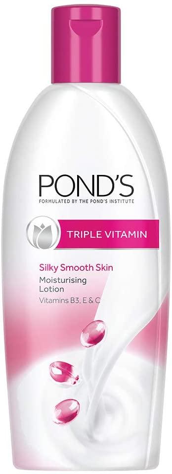 POND'S Body Lotion