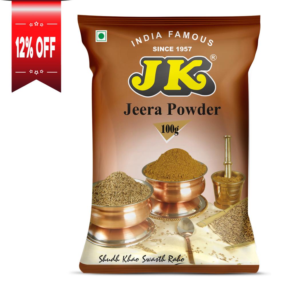 JK Jeera Powder