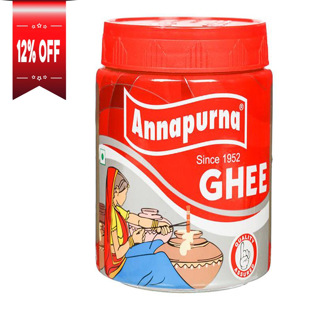 Annapurna Super Ghee