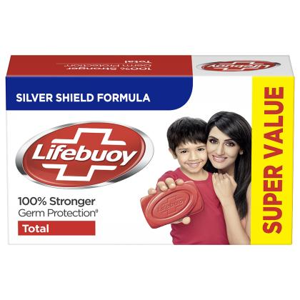 Lifebuoy Total Germ Protection Soap