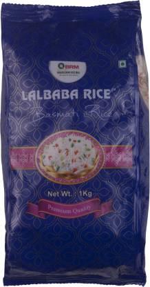 Lalbaba Basmati Rice