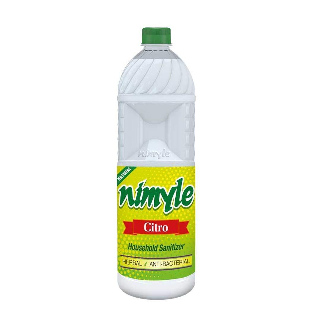 Nimyle Citro Household Sanitizer By ITC.