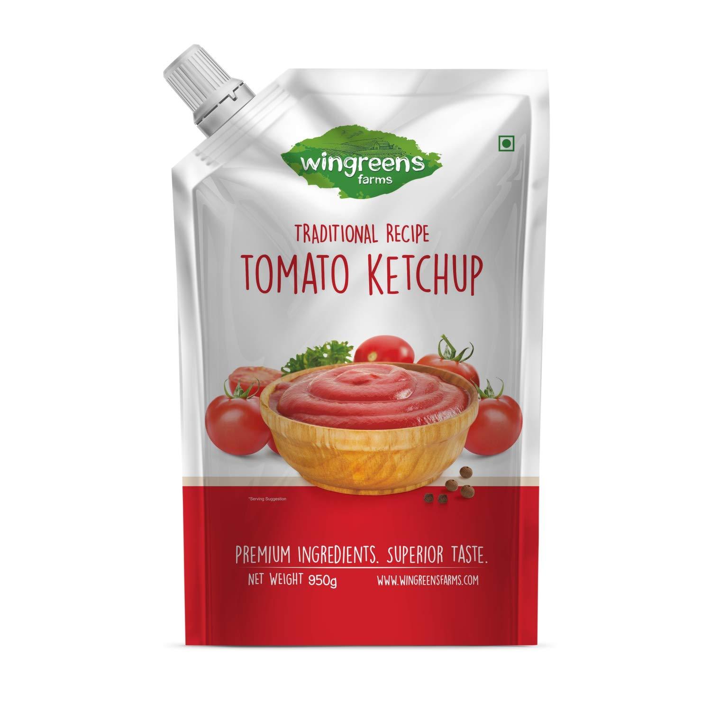 Wingreens Farms Tomato Ketchup