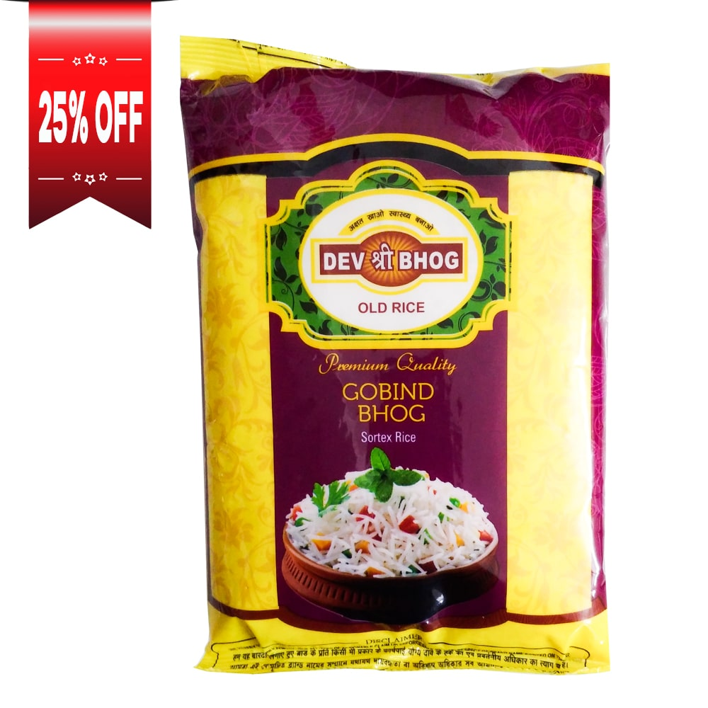 Dev Sree Gobindobhog Rice