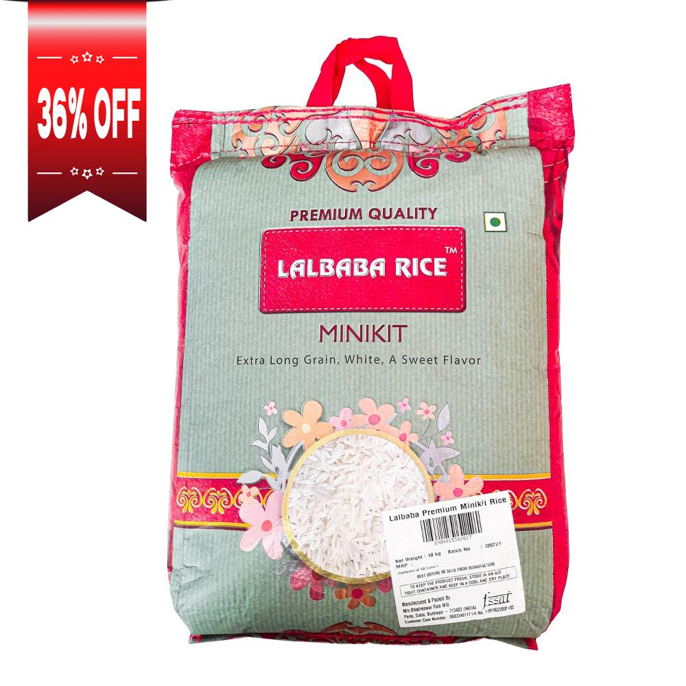 Lalbaba Premium Miniket
