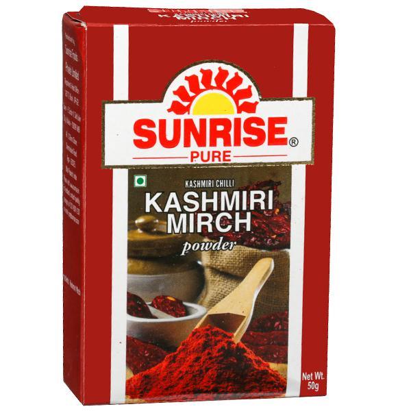 Sunrise Kashmiri Mirch