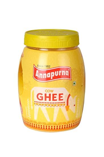 Annapurna Cow Ghee