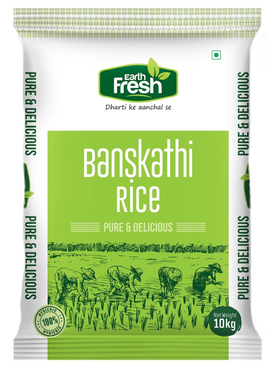 Earth Fresh Banskathi Rice