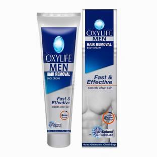 Oxylife Men Hair Removal Cream
