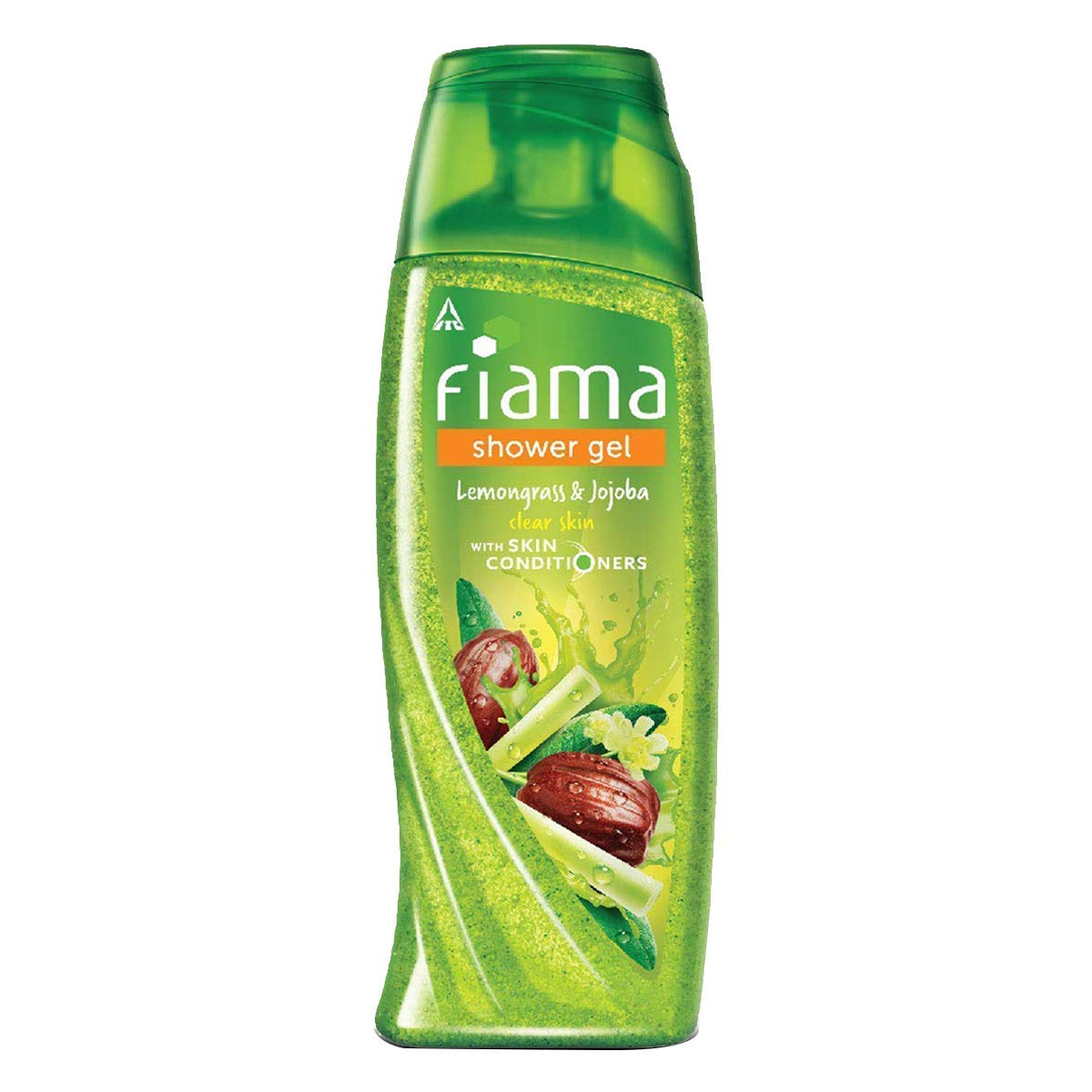 Fiama Lemongrass & Jojoba, Shower Gel