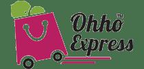 Ohho Express logo
